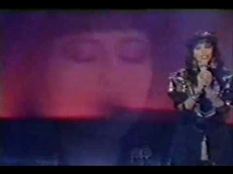 Ofra Haza - Live : Fatamorgana (A Little Girl...)