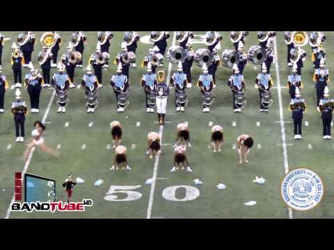 Southern University | Dancing Dolls (2015)