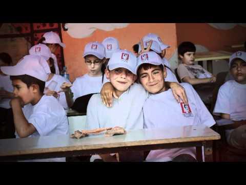 Ankara Mimarlar Odası: Çocuklar ve Mimarlık