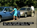 Sharing the Road #9 - Accidents Captioned