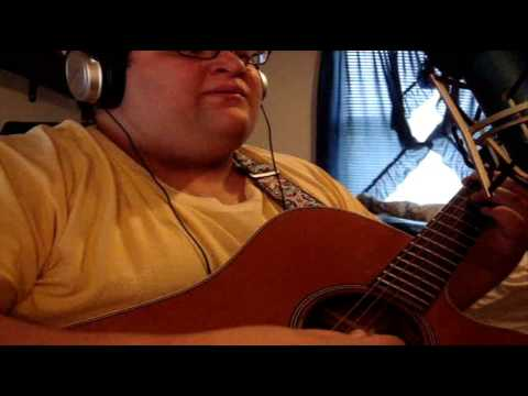 Over You (Cover) - Tom Meny