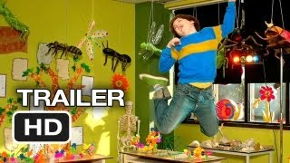 Horrid Henry: The Movie Official US Release Trailer (2013) - Anjelica Huston Movie HD