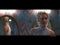 Charlize Theron Teri Hatcher Catfight HD