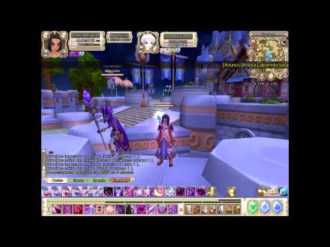 estereotipos grand fantasia loquendo