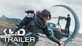 GUARDIANS Fight Trailer 2 (2017)
