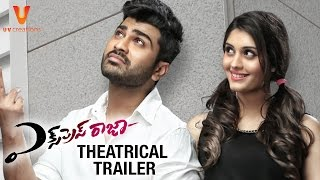Express Raja Theatrical Trailer