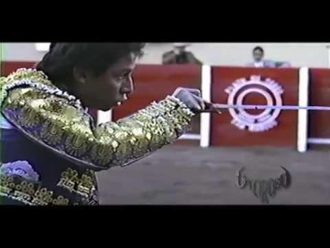 6toros6 2 de Marzo 2012 Producción Aguascalientes TV