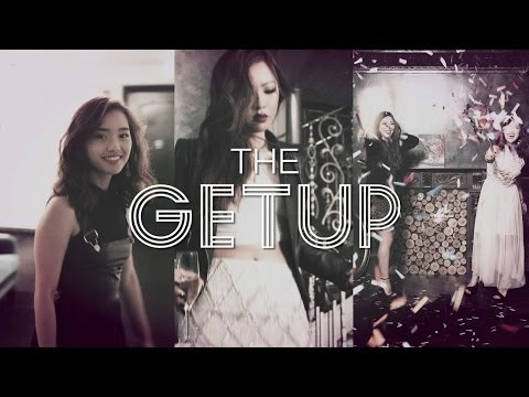 New Year's Eve with Claire Marshall | The Getup with Jenn Im of ClothesEncounters | The Platform - UC9m-qxco1XNevlxSvqyUouQ