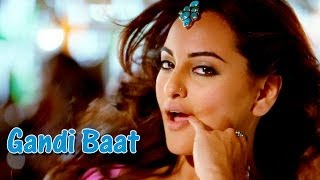 Gandi Baat  Full Video Song  R...Rajkumar
