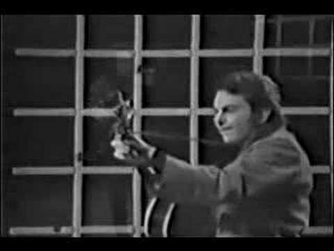 Neil Diamond, -Cherry Cherry- (circa 1967)