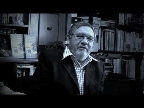 Mentes del Sur: Gustavo Escobar - Parte 4 (Serie Cerezo Editores) Filosofía y Política