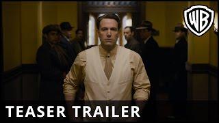 Live By Night – Teaser Trailer – Official Warner Bros. UK