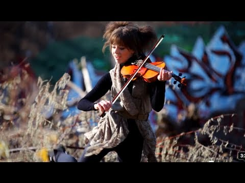 Electric Daisy Violin- Lindsey Stirling