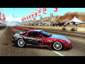 Need for Speed Pro Street - E3 2007 trailer