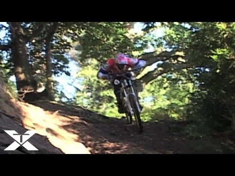 Mountain Bike - Jumping Drop Offs