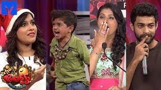 Extra Jabardasth Latest Promo - Tholi Prema - Varun Tej Sudden Entry - 25th December 2015 - Rashmi