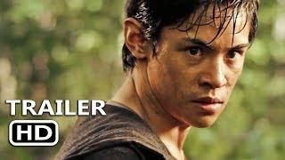 KILL ORDER Official Trailer (2018)