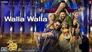 Pagalpanti : Walla Walla Video