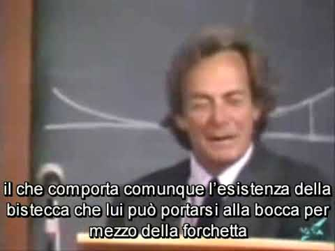 Feynman Pragmatismo