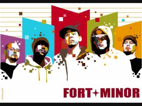 Remember the Name REMIX Fort Minor feat Tony Yayo, Eminem, and Obie Trice