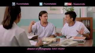 Humshakals Dialogue Promo 3
