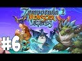 Monster Legends T2   Capitulo 6   Dragonian Beast y Nuevas Mazmorras
