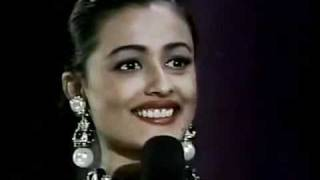 Miss India Universe 1993, Namratha Shirodhkar Top 10 Interview view on youtube.com tube online.