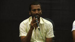 Watch Director Suseenthiran shares about his struggles to MOP college Students | Paayum Puli Red Pix tv Kollywood News 01/Sep/2015 online