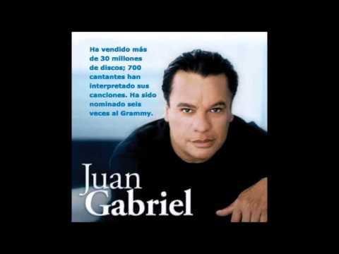 JUAN GABRIEL (CON MARIACHI) EXITOS