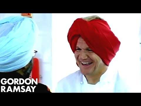 Gordon Ramsay's Top Videos