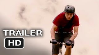 Premium Rush Official Trailer (2012) - Joseph Gordon-Levitt Movie HD