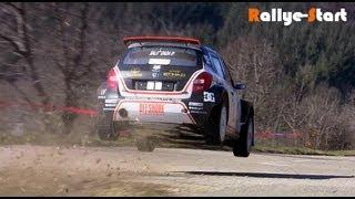 Vid�o Rallye Pays du Gier 2013 [HD] par Rallye-Start (4067 vues)