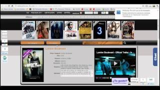 Como Ver Peliculas Online Gratis - Turorial Chrome www.Peliculas-Flv.com