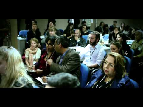 MDG Advocates at Rio +20 - Sustainable Futures: Progress of the MDGs through Youth Innovations