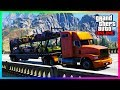GTA Online NEW Vehicles Inventory Update - Rare Items, Exclusive Rewards & MORE! (GTA 5 DLC)