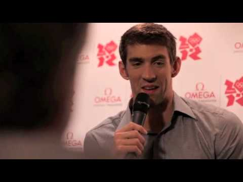 OOB London 2012: Ryan Lochte vs. Michael Phelps in Dancing With the Stars?
