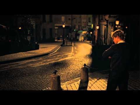 Price Of Admission - Midnight In Paris