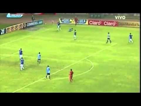 Camilo Mayada - Uruguayan Attacking Midfielder - Part 1 of 2