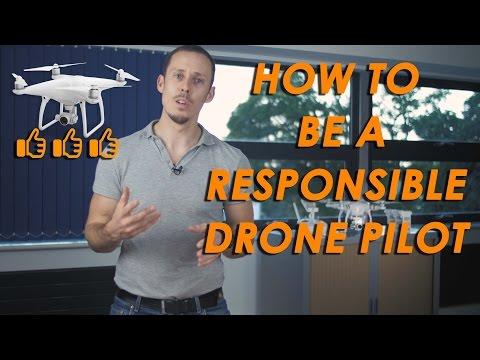How to fly your DRONE RESPONSIBLY (TOP TIPS) - UCXlQnbDBgCESmV4mxyYWLlA