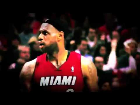 LeBron James 2012 NBA MVP Highlights Motivational Speeches