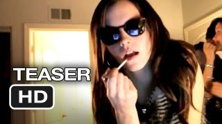 The Bling Ring Official Teaser Trailer (2013) - Emma Watson Movie HD