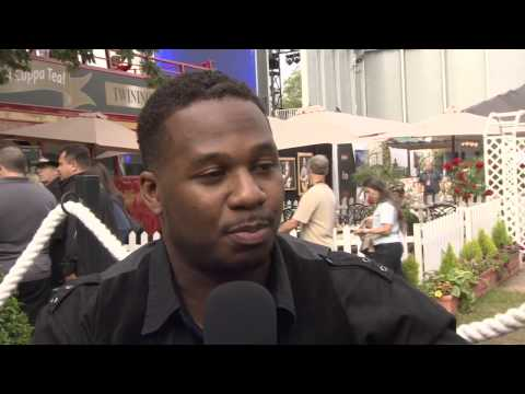 Hard Rock Calling 2012: Robert Randolph