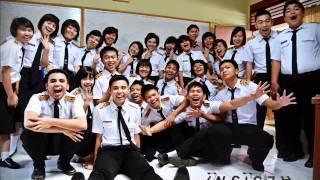 ini adalah video buatan sendiri untuk sekolah kami tercinta SMA Kr 2 BINSUS Tomohon, dan untuk mengenang teman - teman angkatan ke-7 ! Ma7es+y generation :)