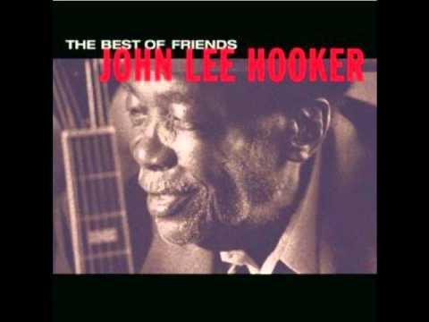 John Lee Hooker - Baby Lee