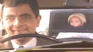 Mr. Bean - Beans Baby
