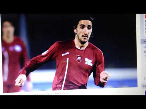 Piermario Morosini dies on football pitch