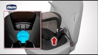 Автокресло Auto-Fix Fast - Группа 0 + (0-13 кг) - видео по установке