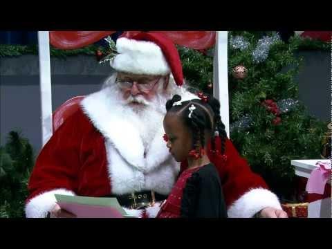 Letters to Santa 2011 | Program | #105