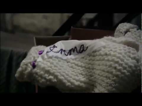 How often have we seen Emma's Baby blanket?