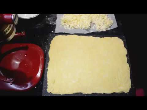 Homemade Hot -spicy Jamaican Beef Patty Recipe Flavorful and Flaky